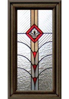 Vitrina vitraliu Autentic, model CRIN