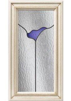 Vitrina vitraliu AQUA
