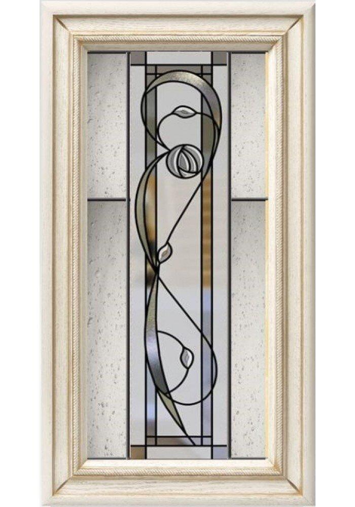 Vitrina vitraliu, model LIGHT