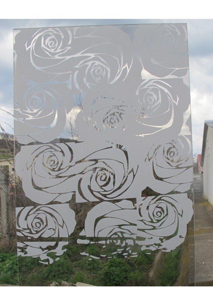 Trandafiri Modern